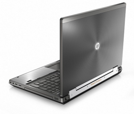 HP Elitebook Workstion 8560W i5