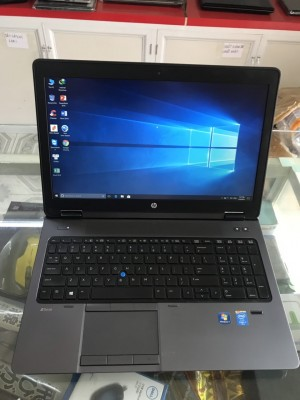 HP Zbook15 Workstion