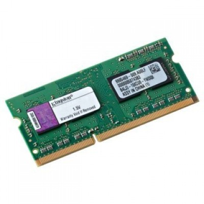 DDR3 4G 1600 Kingston