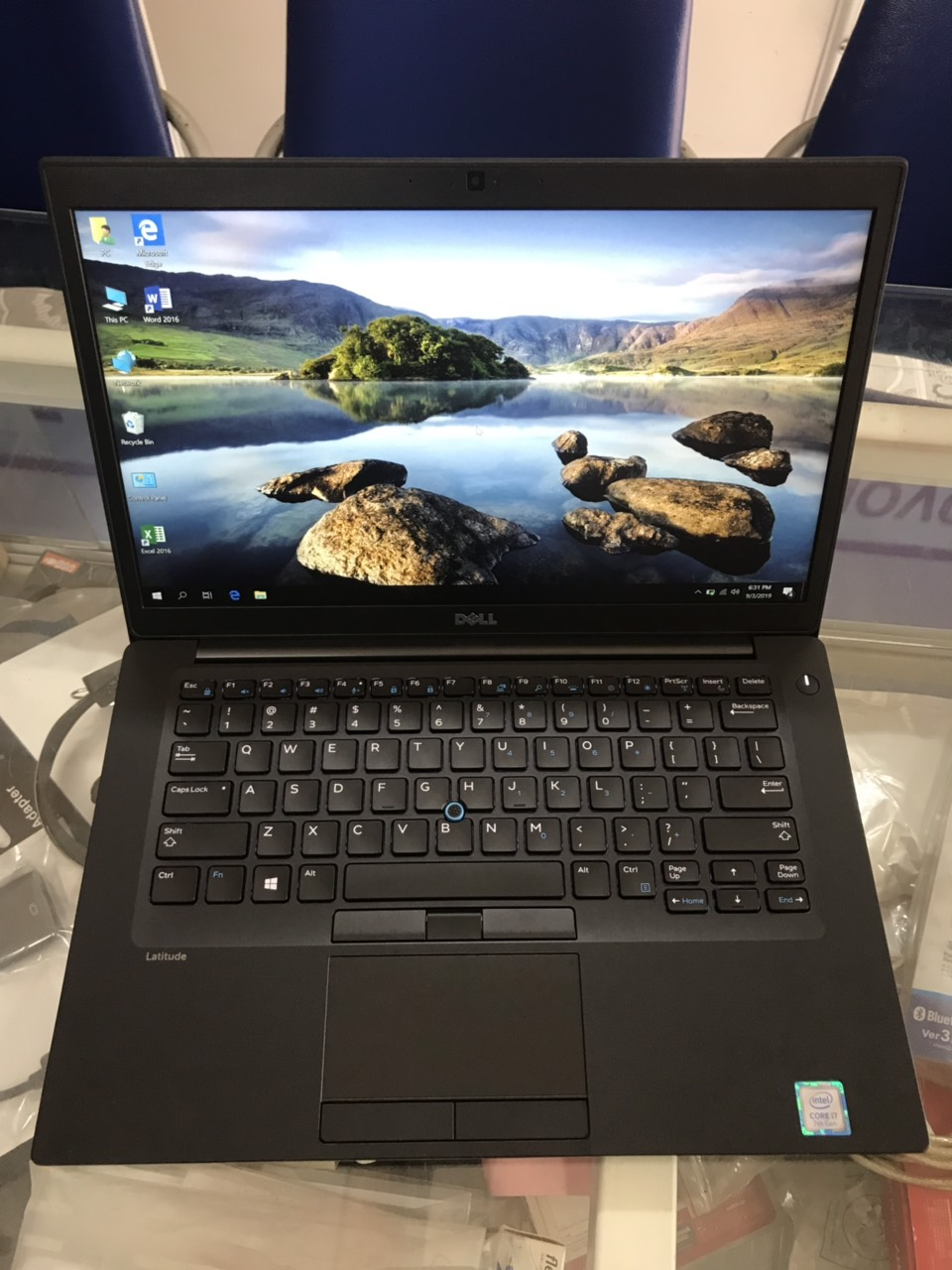 Dell Latitude 7480 Core i7