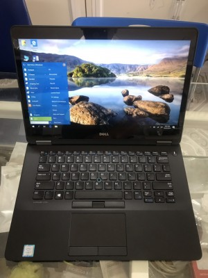 Dell Latitude E7470 i7 Touch