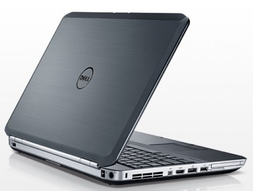 Dell Latiture E5520
