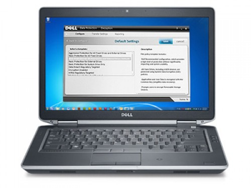 Dell Latiture E6430