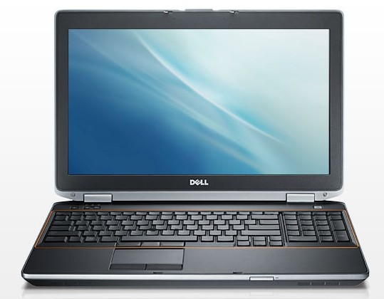 Dell Latiture E6520