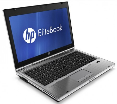 HP Elitebook 8560p i7