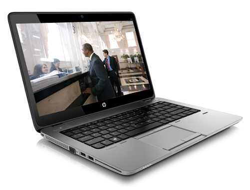 HP EliteBook 840 G1 i7 Touch