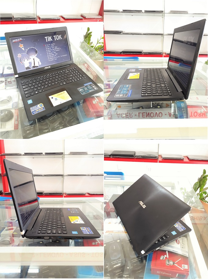 Laptop Asus X553MA