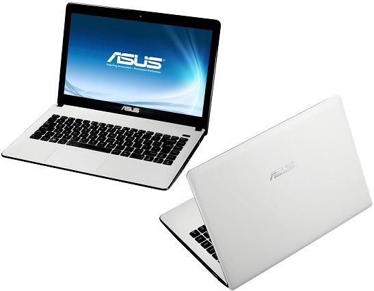 Laptop Asus X401A, giá 4tr6