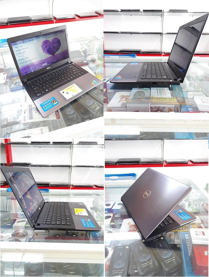 Laptop Dell  5470