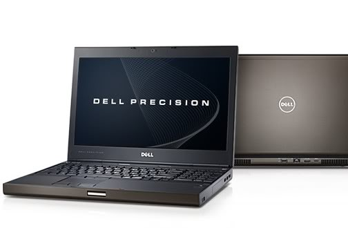 Laptop Dell Precision M4600, giá 11tr9