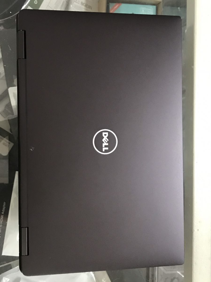 dell xps13 9365