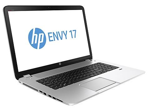Laptop HP ENVY 17, giá 14tr7