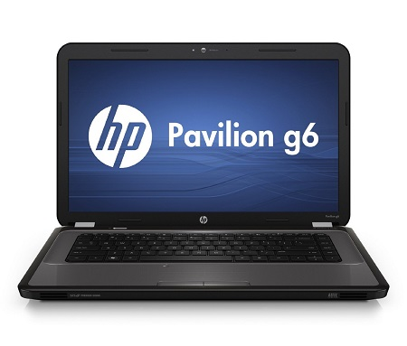 Laptop HP Pavilion G6,i5 thế hệ 2, giá 6tr5