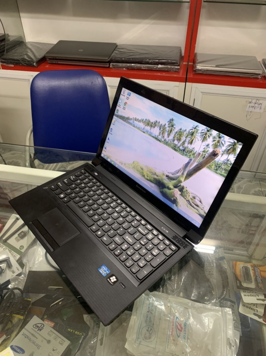 laptop lenovo b570