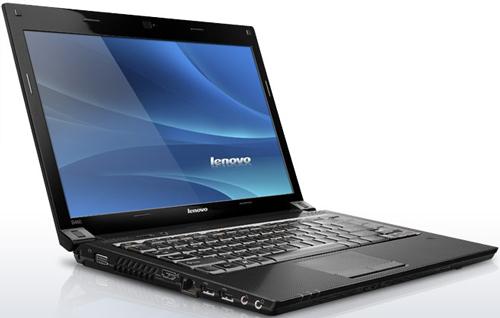 Laptop Lenovo B490, giá 4 triệu 8