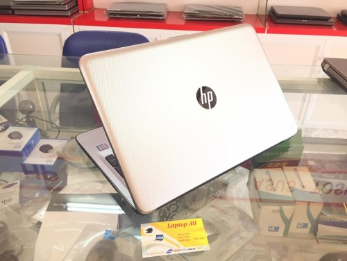 HP Notebook PC 15 AC149TU