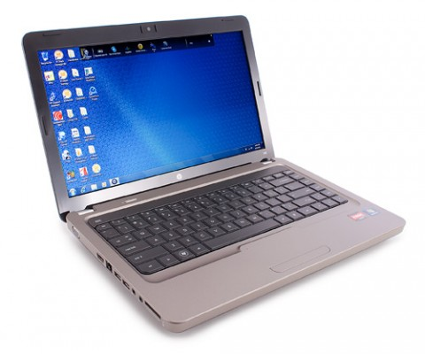 HP G42 Notebook PC