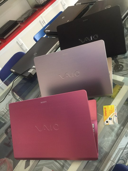 Sony Vaio Fit15