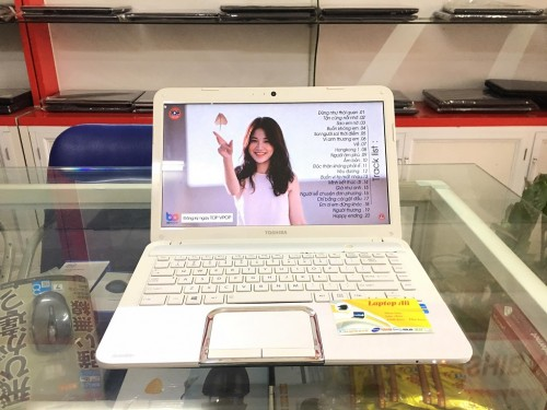 Toshiba Satellite C800