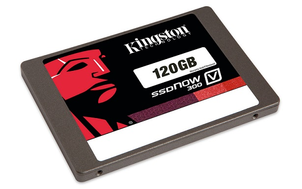 SSD 120G Kingston